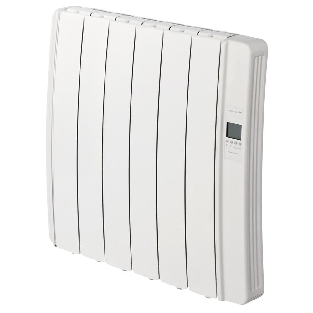 Elnur DIL6GC Oil Free Electric Radiator WiFi Control