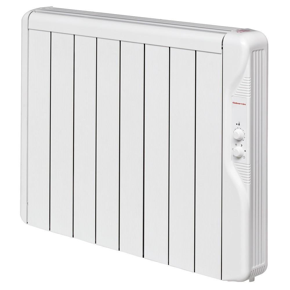 Elnur Nexiun NEX8PW 1000W Oil Free Electric Radiator
