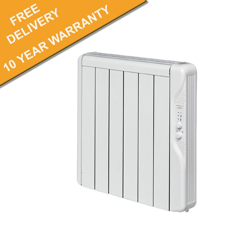 RX6P Free Delivery + 10 Years Warranty