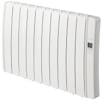 Elnur DIL10GC Oil Free Electric Radiator WiFi Control