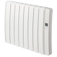 Elnur DIL8GC Oil Free Electric Radiator WiFi Control