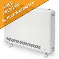 Elnur ECOHHR40 3.48kW High Heat Retention Storage Heater