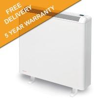 Elnur ECOSSH208 1.41kw Ecombi Smart Storage Heater