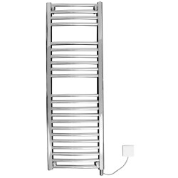 Chelmsford 900w Electric Ladder towel rail