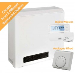 ADL4024 + Thermostats