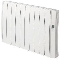 Elnur DIL10GC Oil Free Electric Radiator WiFi Control