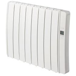 Elnur DIL8GC Oil Free Electric Radiator WiFi Control