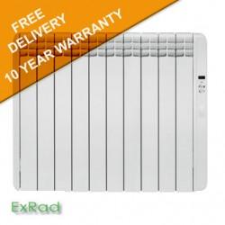 exRad Electric Radiators E10