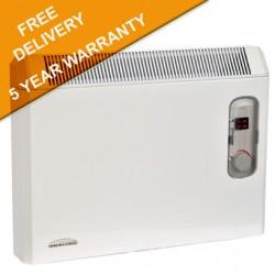 fan assisted storage heaters. elnur ph-075 750w panel heater manual control fan assisted storage heaters