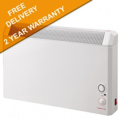 PHM-125T Elnur panel heater