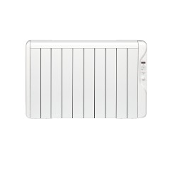 Elnur RX10E-PLUS Electric Radiator Front View