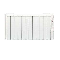 Elnur RX12E-PLUS Electric Radiator Front View
