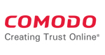Encrypted by Comodo