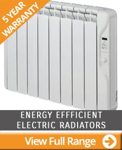 Storage Heaters Amp Electric Radiators Elnur Exrad Low Cost