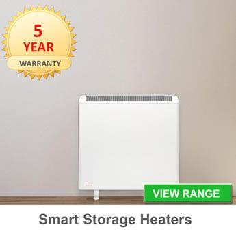 Smart Storage Heaters
