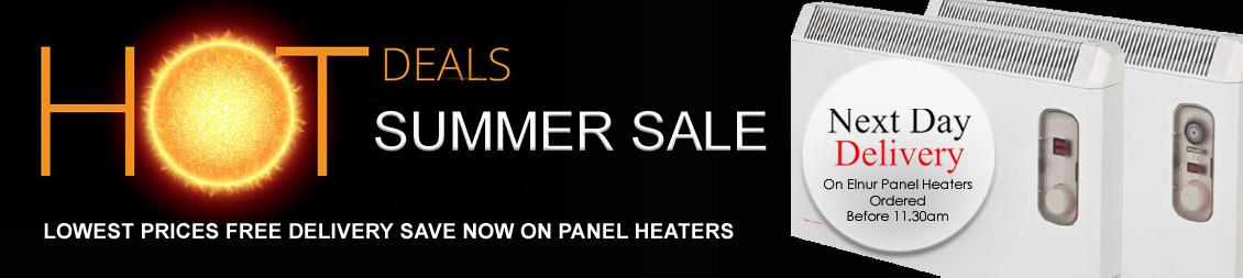 elnur low-cost-panel heaters